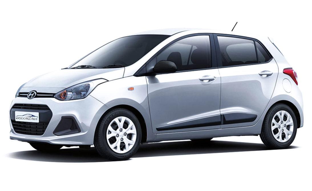 Hyundai i10 (2019) 1