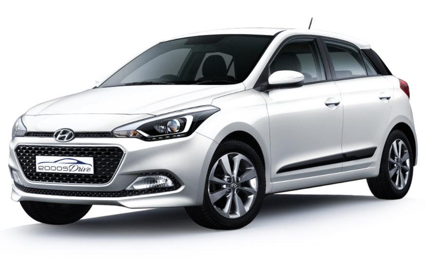 Hyundai i20 1