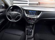 Hyundai i10 2020 inner