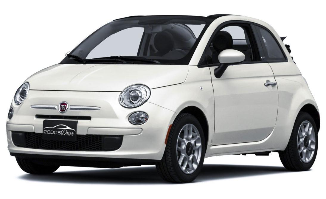 Fiat 500 gallery 1