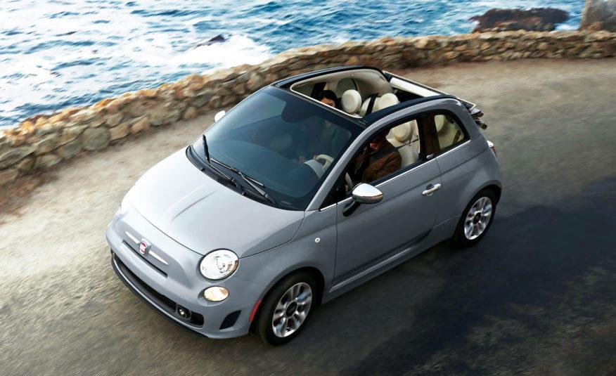 Fiat 500 gallery 4
