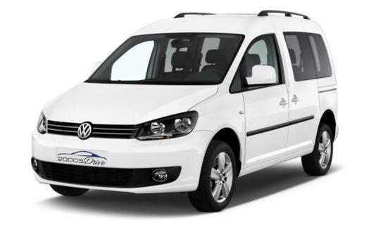 Volkswagen Caddy gallery 1