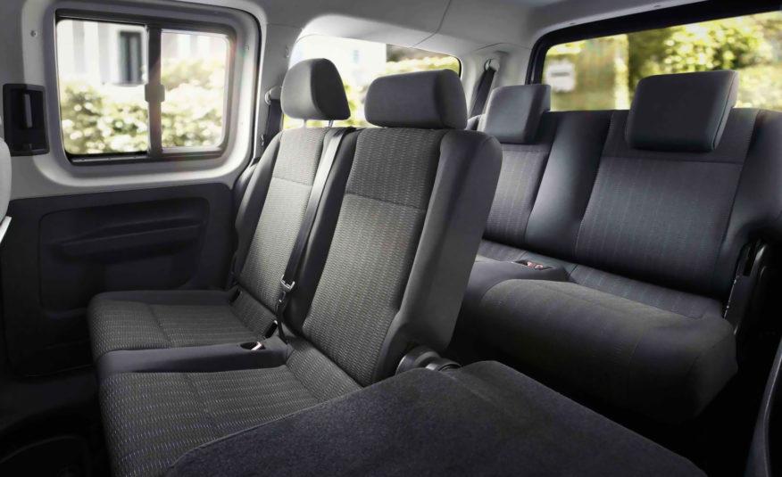 Volkswagen Caddy gallery 3