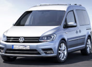 Volkswagen Caddy gallery 4
