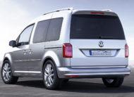 Volkswagen Caddy gallery 5